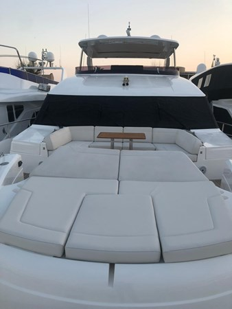 PHOTO-2019-03-29-12-58-19_2 2016 PRINCESS YACHTS Princess 88 Motor Yacht 2571116