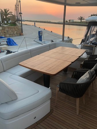 PHOTO-2019-03-29-12-58-20_1 2016 PRINCESS YACHTS Princess 88 Motor Yacht 2571120