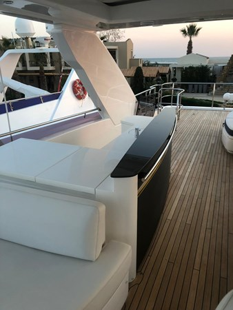 PHOTO-2019-03-29-12-58-20_4 2016 PRINCESS YACHTS Princess 88 Motor Yacht 2571123