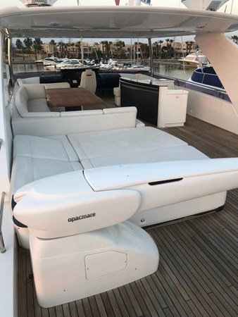 PHOTO-2019-03-29-12-58-21 2016 PRINCESS YACHTS Princess 88 Motor Yacht 2571124
