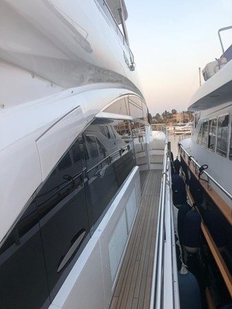 PHOTO-2019-03-29-12-58-21_2 2016 PRINCESS YACHTS Princess 88 Motor Yacht 2571126