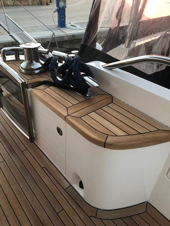 PHOTO-2019-03-29-12-58-21_3 2016 PRINCESS YACHTS Princess 88 Motor Yacht 2571127