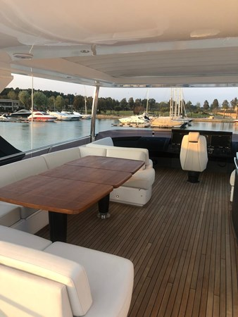 PHOTO-2019-03-29-12-58-22_4 2016 PRINCESS YACHTS Princess 88 Motor Yacht 2571132