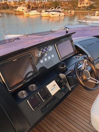 PHOTO-2019-03-29-12-58-23 2016 PRINCESS YACHTS Princess 88 Motor Yacht 2571133