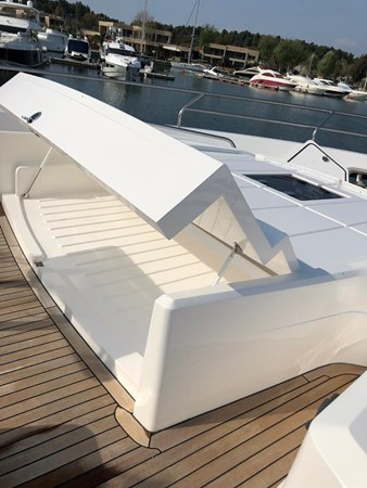 PHOTO-2019-03-29-12-58-24_1 2016 PRINCESS YACHTS Princess 88 Motor Yacht 2571139