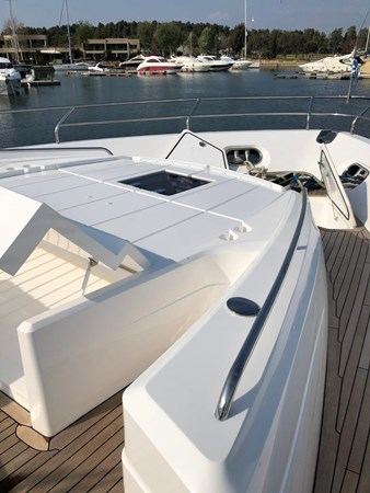 PHOTO-2019-03-29-12-58-24_2 2016 PRINCESS YACHTS Princess 88 Motor Yacht 2571140