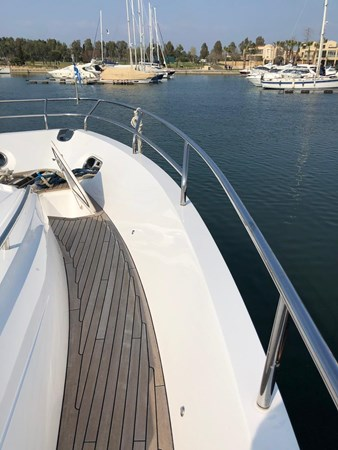 PHOTO-2019-03-29-12-58-25_1 2016 PRINCESS YACHTS Princess 88 Motor Yacht 2571144