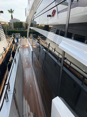 PHOTO-2019-03-29-12-58-25_3 2016 PRINCESS YACHTS Princess 88 Motor Yacht 2571146