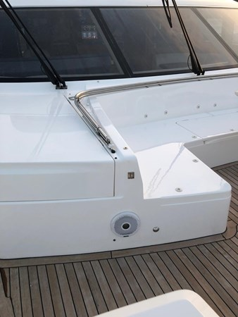PHOTO-2019-03-29-12-58-26_2 2016 PRINCESS YACHTS Princess 88 Motor Yacht 2571150