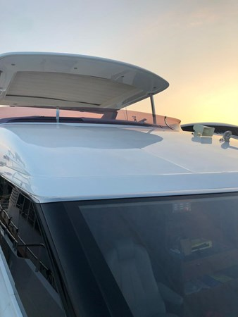 PHOTO-2019-03-29-12-58-27_2 2016 PRINCESS YACHTS Princess 88 Motor Yacht 2571153