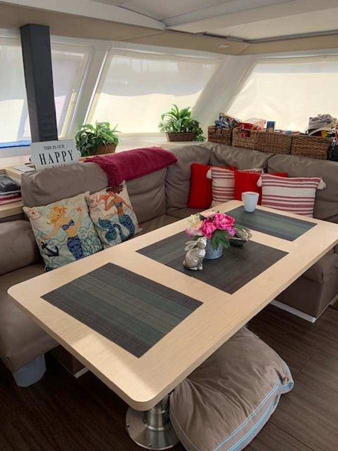 2017 Fountaine Pajot 40 - For Sale in the SE USA 2017 FOUNTAINE PAJOT Lucia Catamaran 2614207