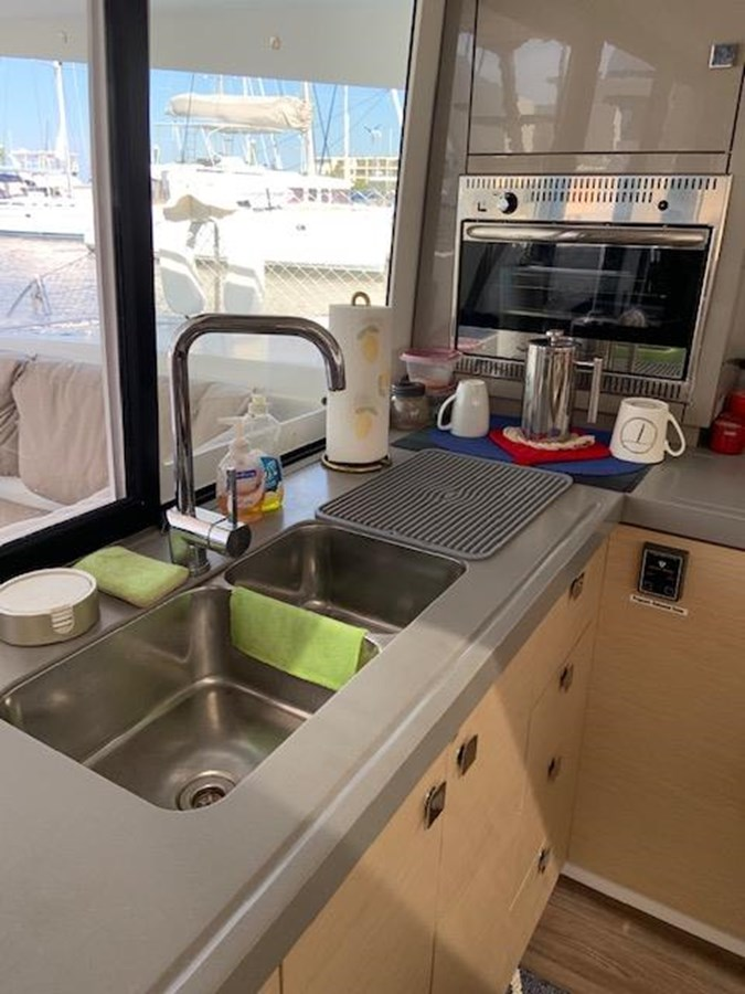 2017 Fountaine Pajot 40 - For Sale in the SE USA 2017 FOUNTAINE PAJOT Lucia Catamaran 2614209