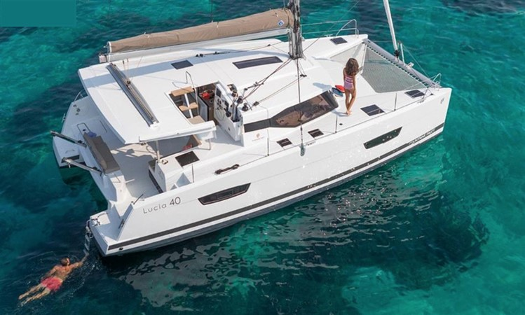 2017 Fountaine Pajot 40 - For Sale in the SE USA 2017 FOUNTAINE PAJOT  Catamaran 2567480
