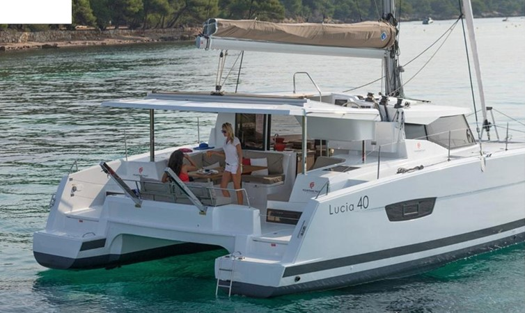 2017 Fountaine Pajot 40 - For Sale in the SE USA 2017 FOUNTAINE PAJOT  Catamaran 2567488