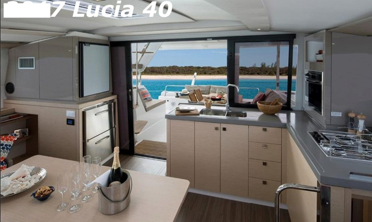 2017 Fountaine Pajot 40 - For Sale in the SE USA 2017 FOUNTAINE PAJOT  Catamaran 2567493
