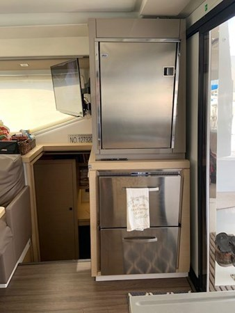 2017 Fountaine Pajot 40 - For Sale in the SE USA 2017 FOUNTAINE PAJOT  Catamaran 2614208