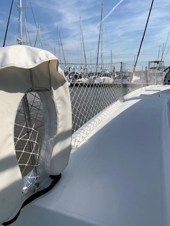 2017 Fountaine Pajot 40 - For Sale in the SE USA 2017 FOUNTAINE PAJOT  Catamaran 2614224