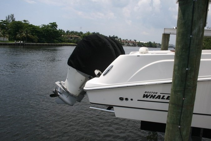 2015 BOSTON WHALER  Center Console 2568551