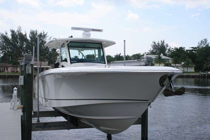 2015 BOSTON WHALER  Center Console 2568557