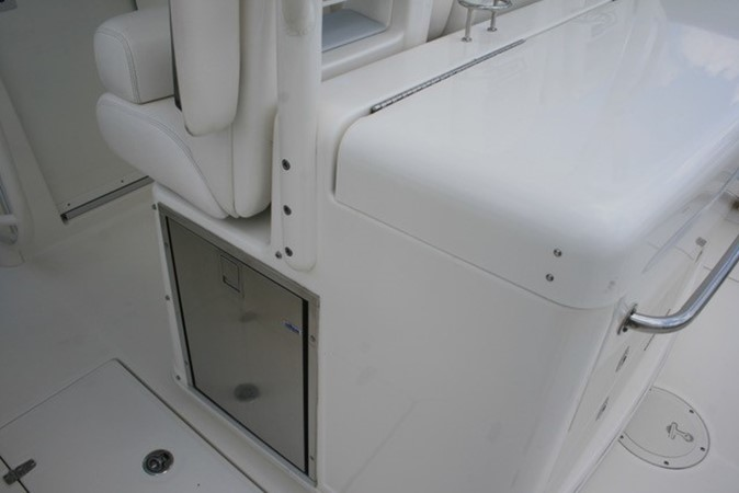 2015 BOSTON WHALER  Center Console 2568569