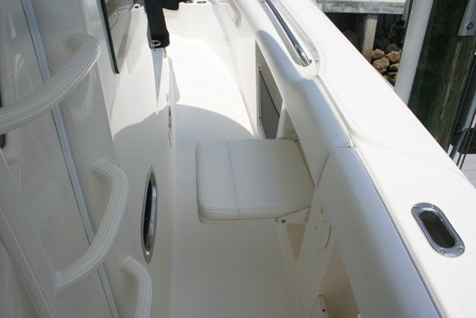 2015 BOSTON WHALER  Center Console 2568576