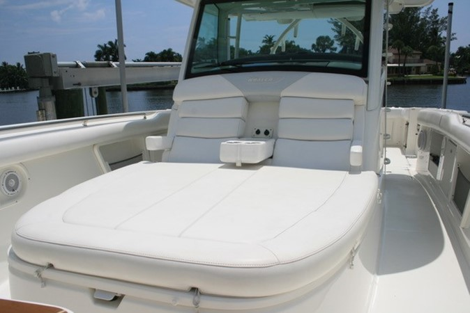 2015 BOSTON WHALER  Center Console 2568579