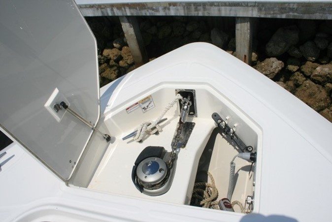 2015 BOSTON WHALER  Center Console 2568583