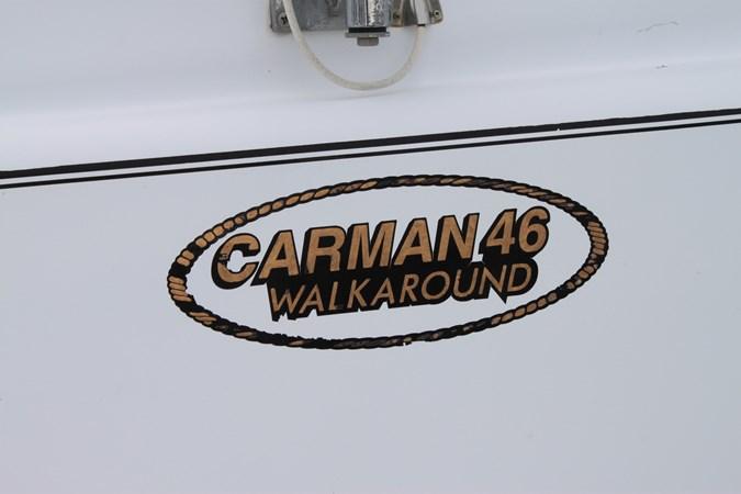 IMG_9566 2002 Carman Walk-around fly bridge Walkaround 2568696