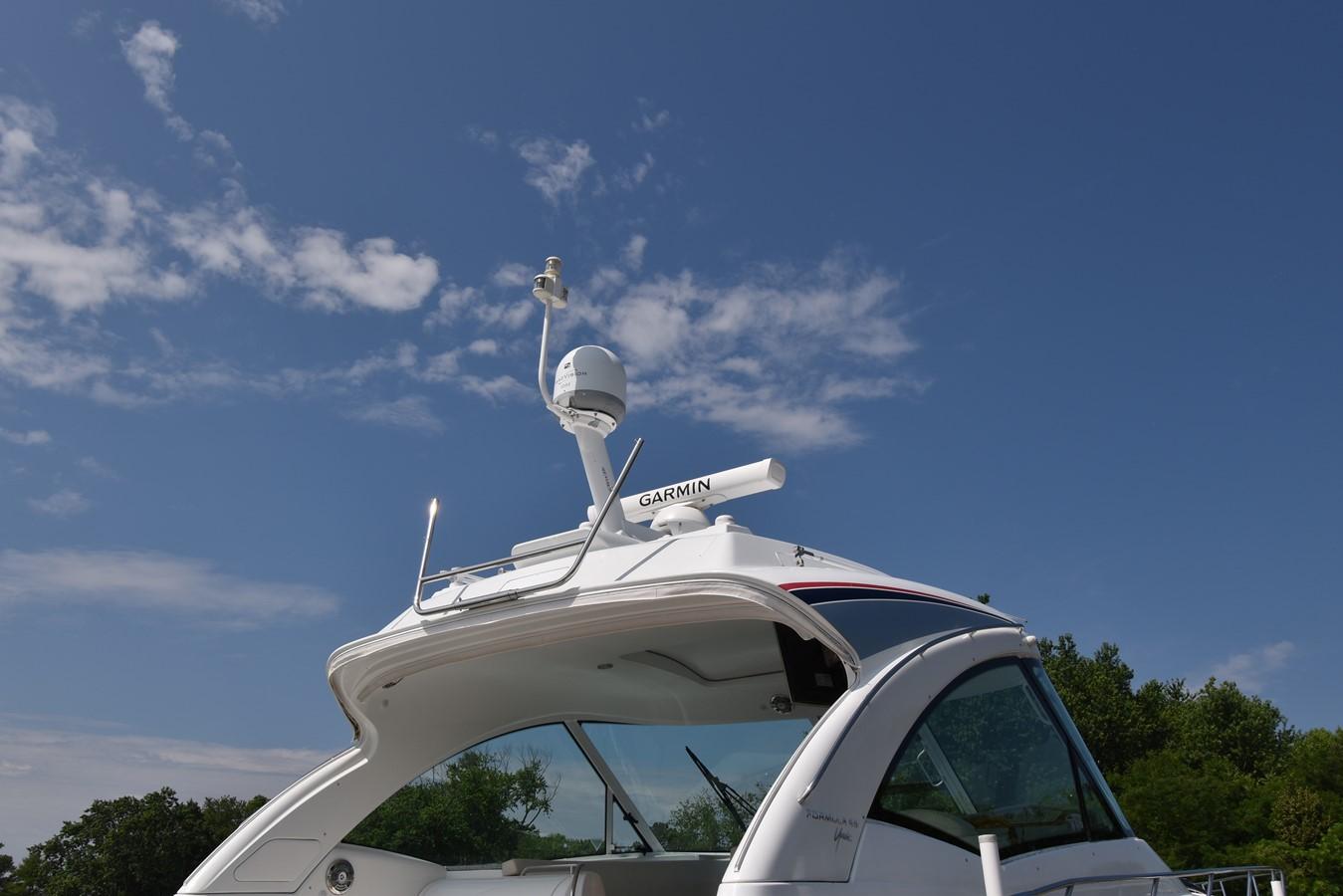 7 2010 FORMULA Formula 45 Yacht Motor Yacht 2665283