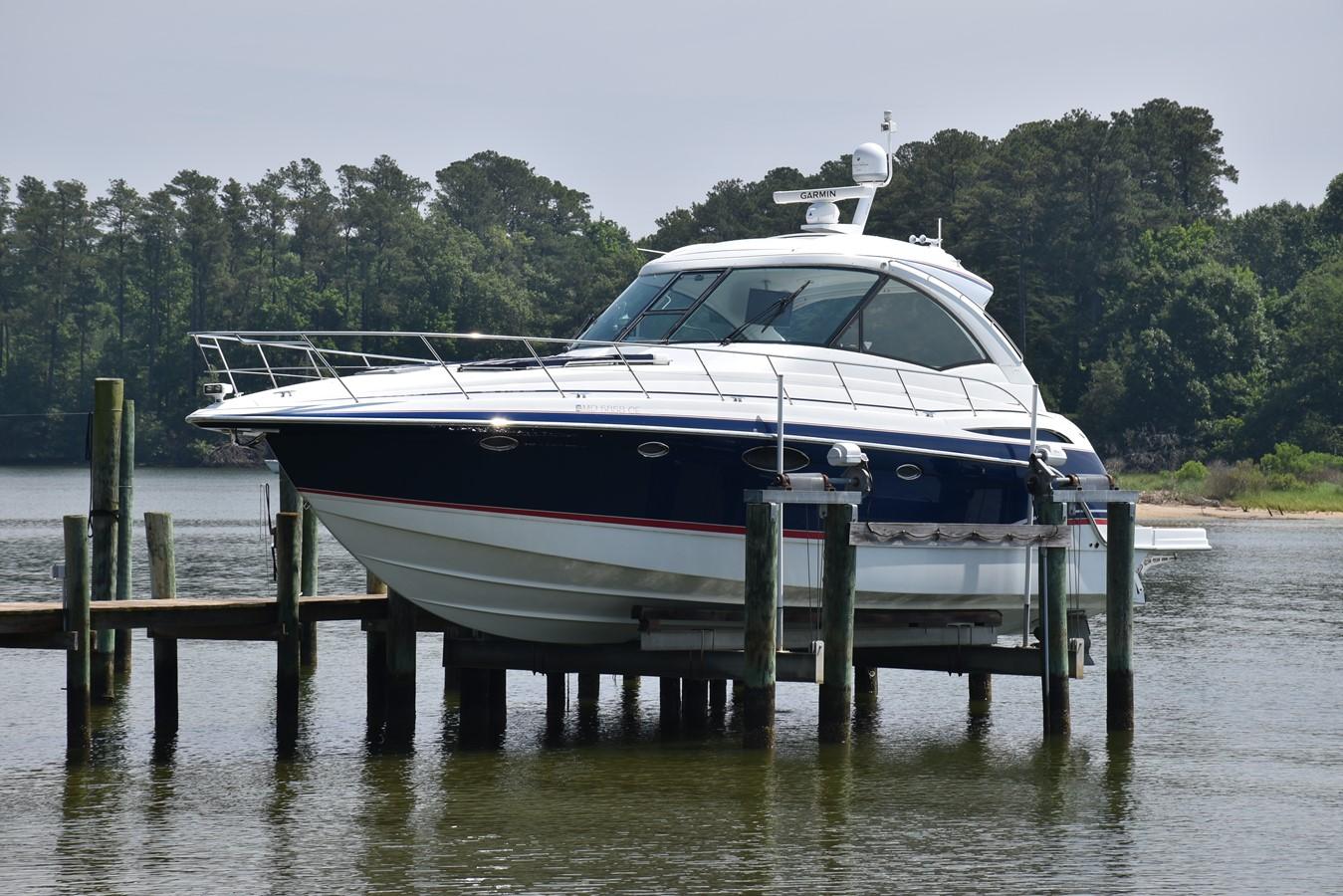 5 2010 FORMULA Formula 45 Yacht Motor Yacht 2665284