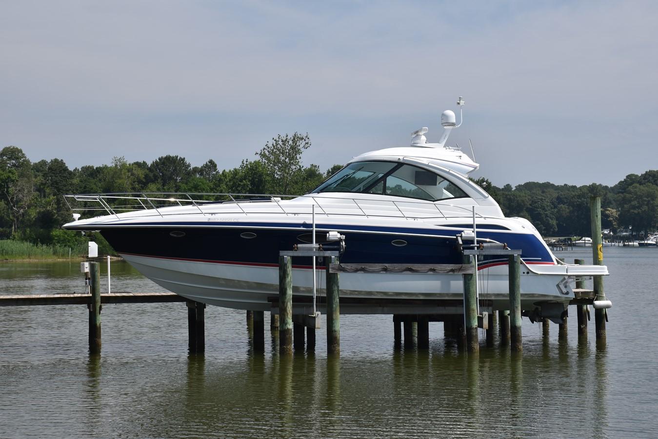 4 2010 FORMULA Formula 45 Yacht Motor Yacht 2665286