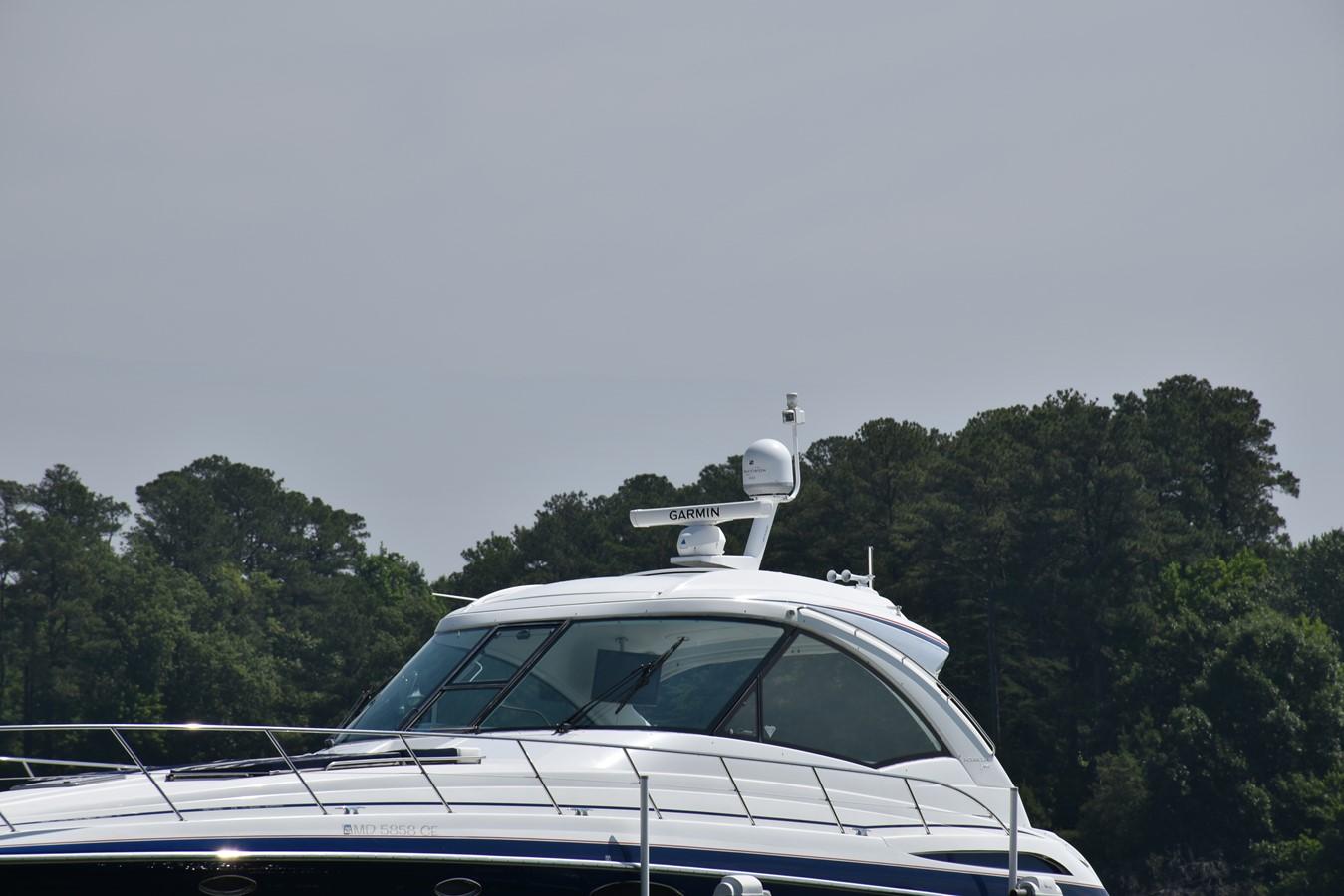 6 2010 FORMULA Formula 45 Yacht Motor Yacht 2665288