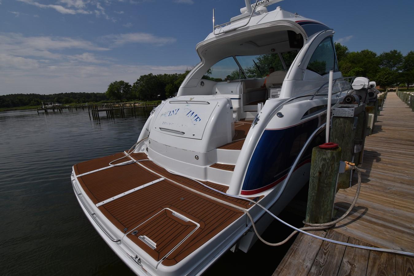 8 2010 FORMULA Formula 45 Yacht Motor Yacht 2665289