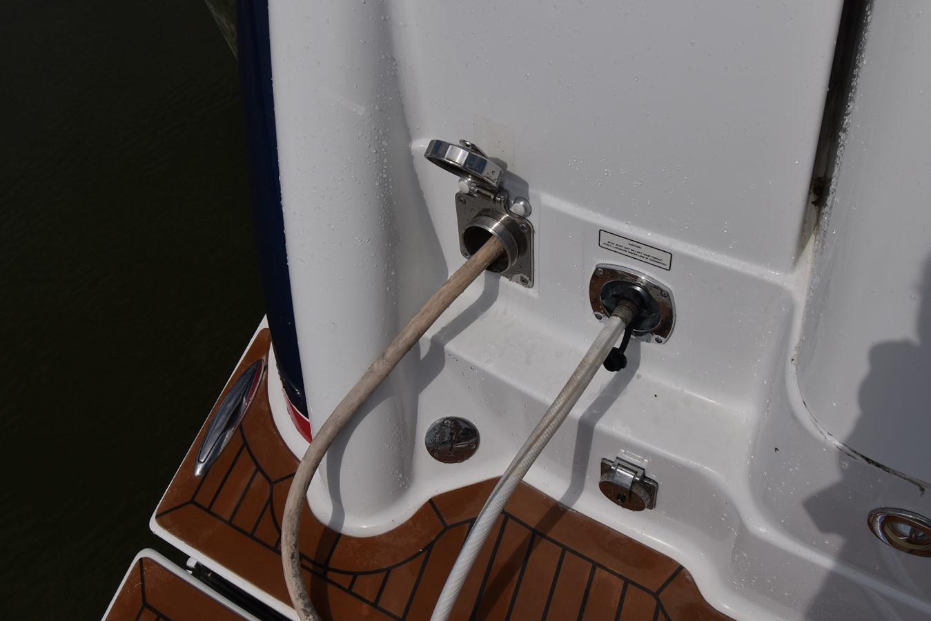 9 2010 FORMULA Formula 45 Yacht Motor Yacht 2665291