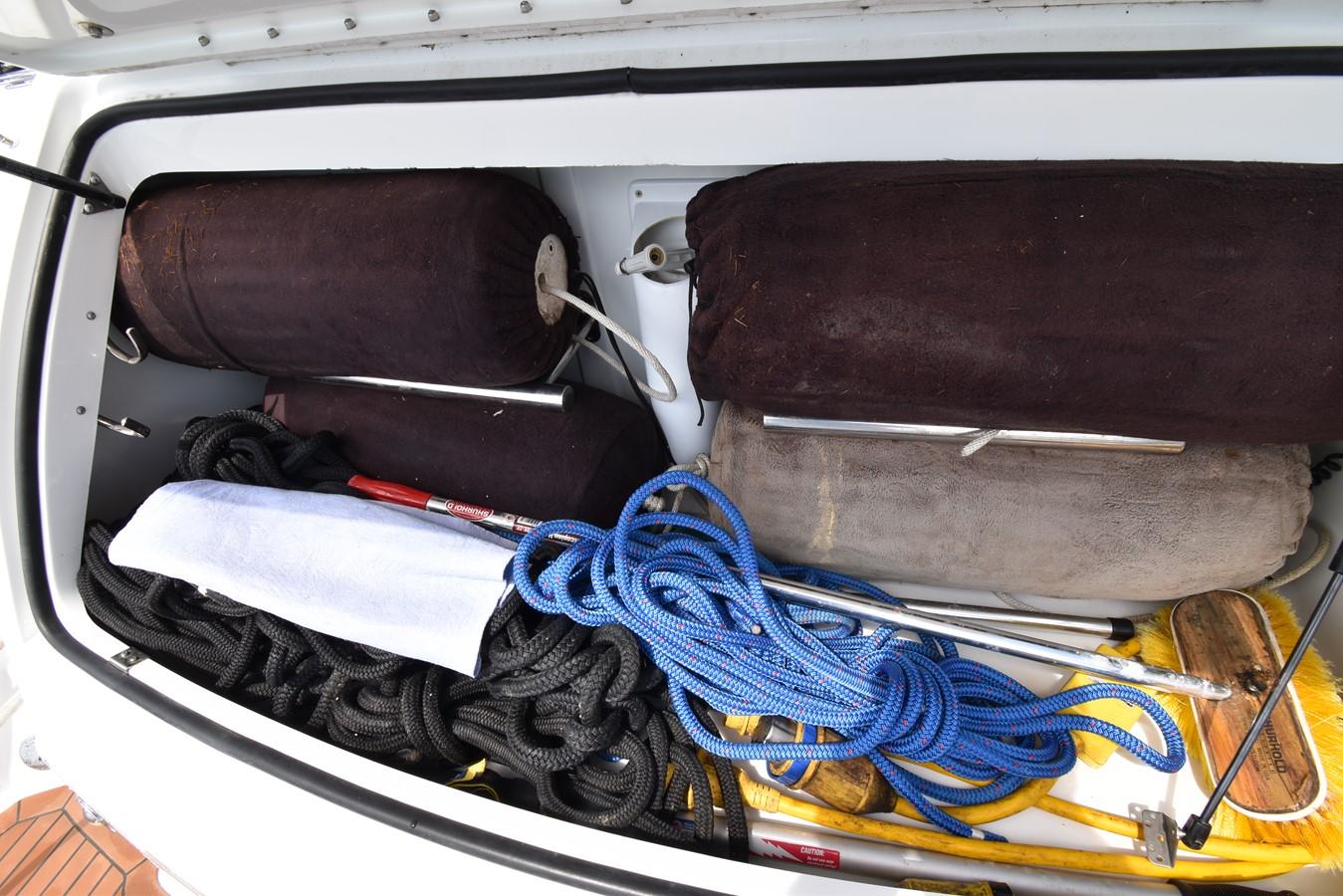 10 2010 FORMULA Formula 45 Yacht Motor Yacht 2665292