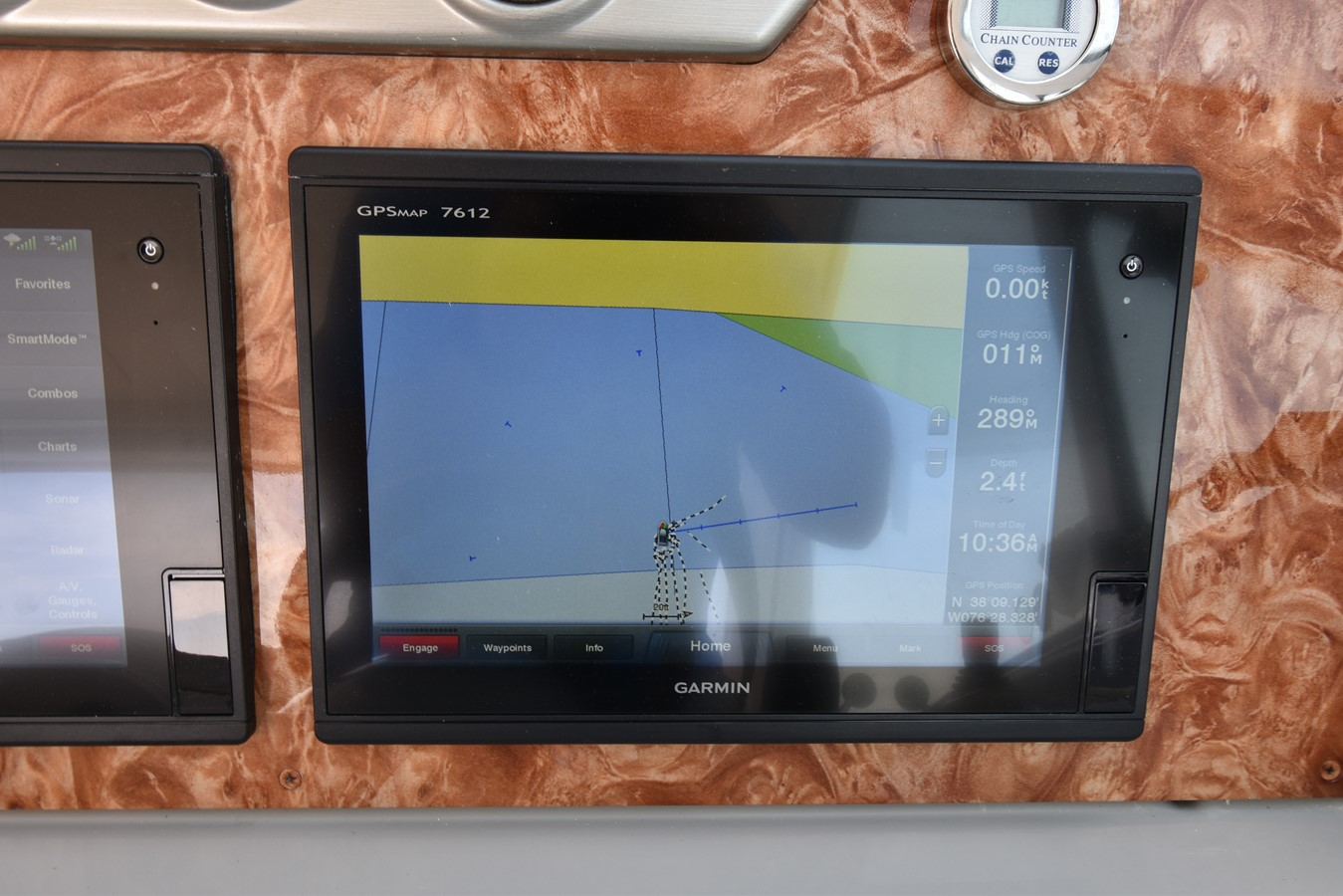15 2010 FORMULA Formula 45 Yacht Motor Yacht 2665294