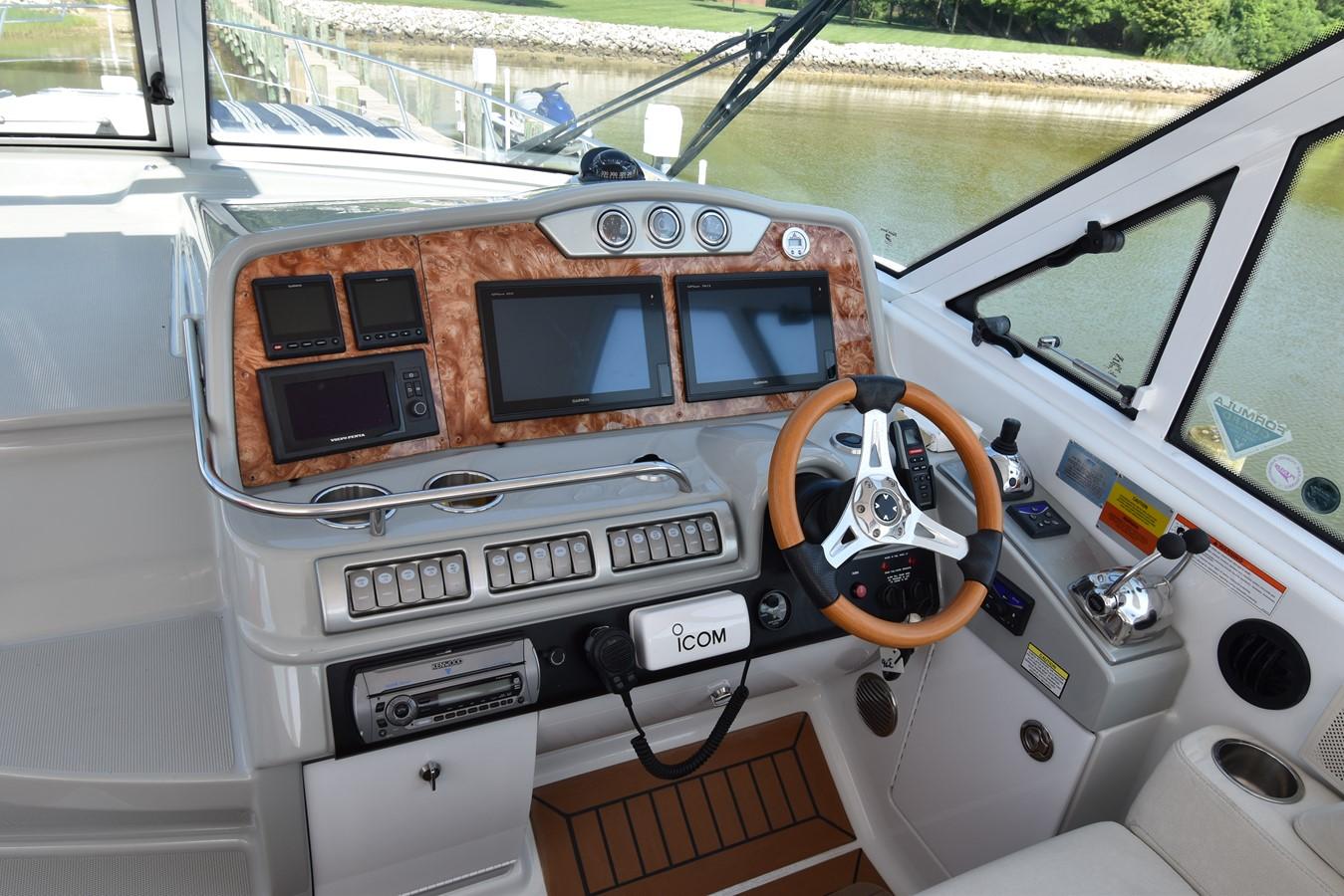 13 2010 FORMULA Formula 45 Yacht Motor Yacht 2665295