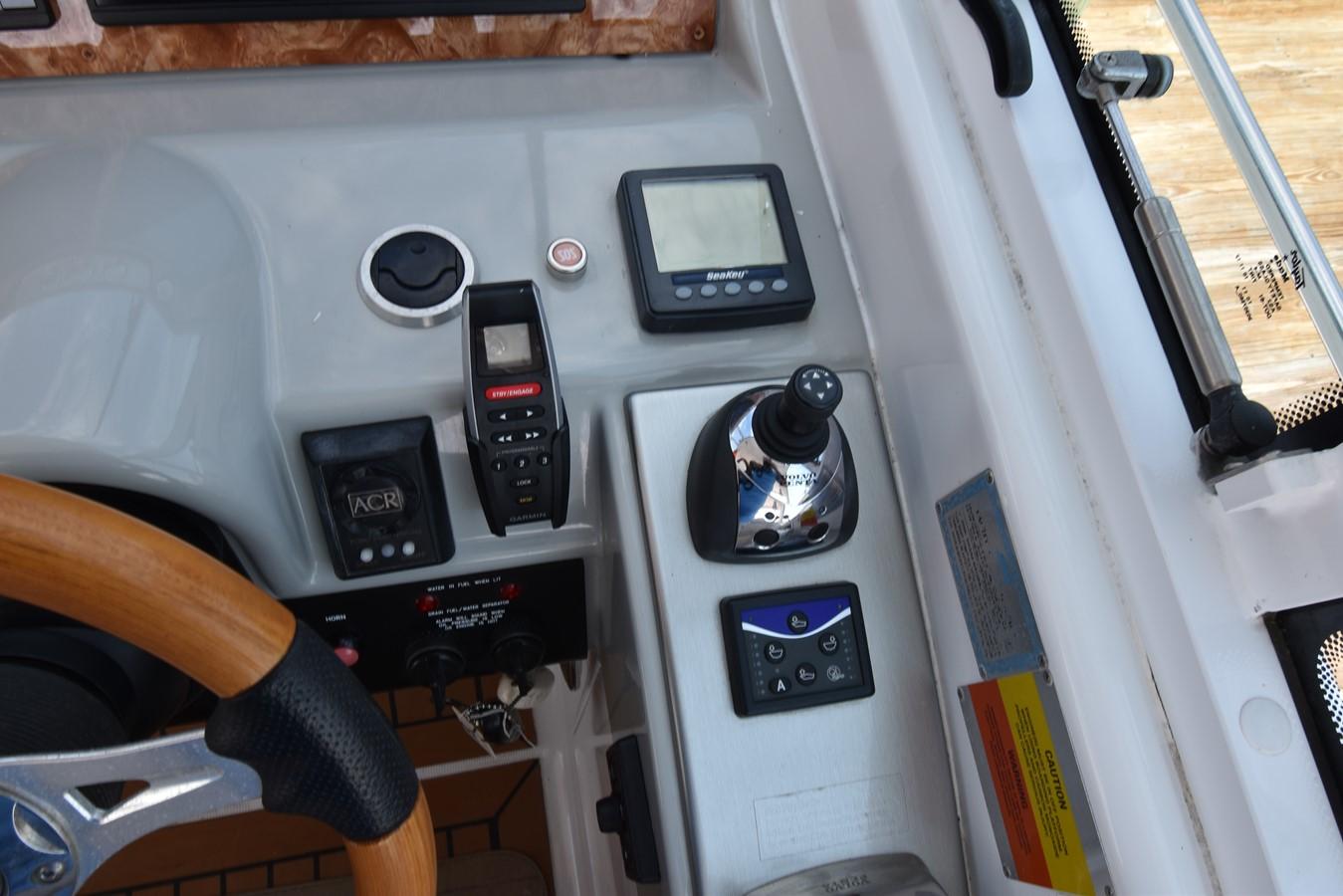 18 2010 FORMULA Formula 45 Yacht Motor Yacht 2665298