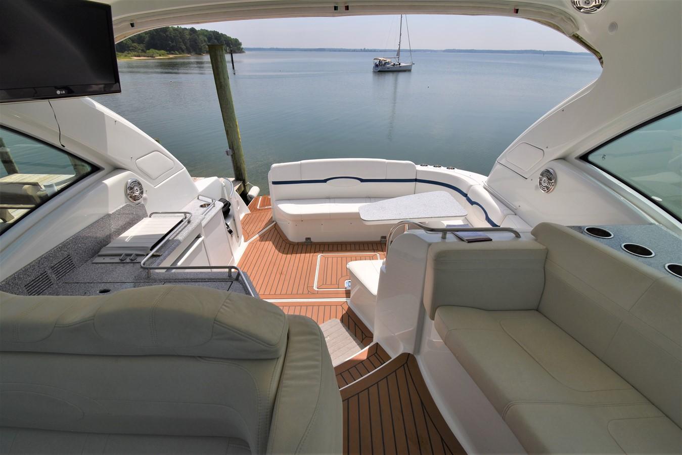 20 2010 FORMULA Formula 45 Yacht Motor Yacht 2665302