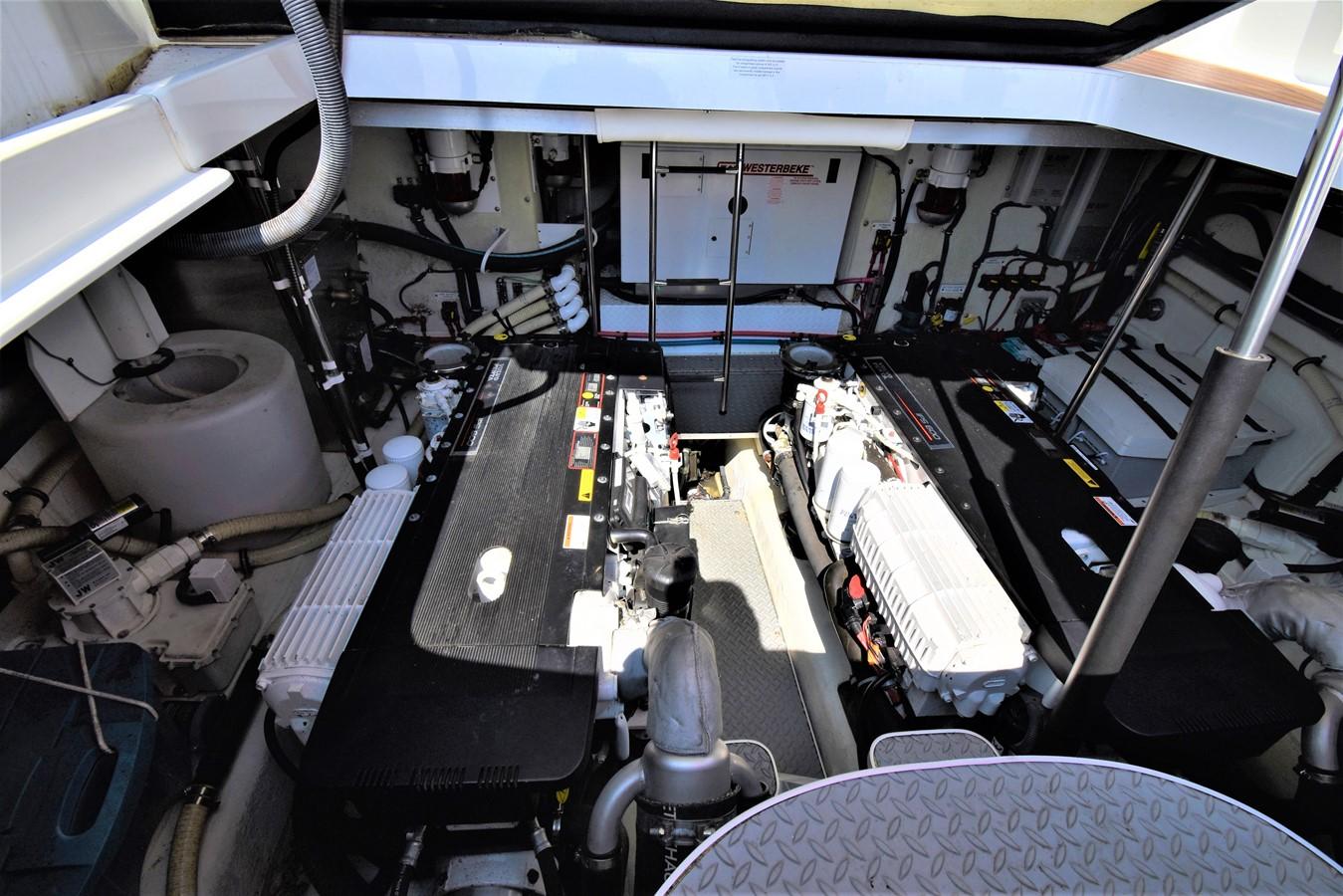 49 2010 FORMULA Formula 45 Yacht Motor Yacht 2665328
