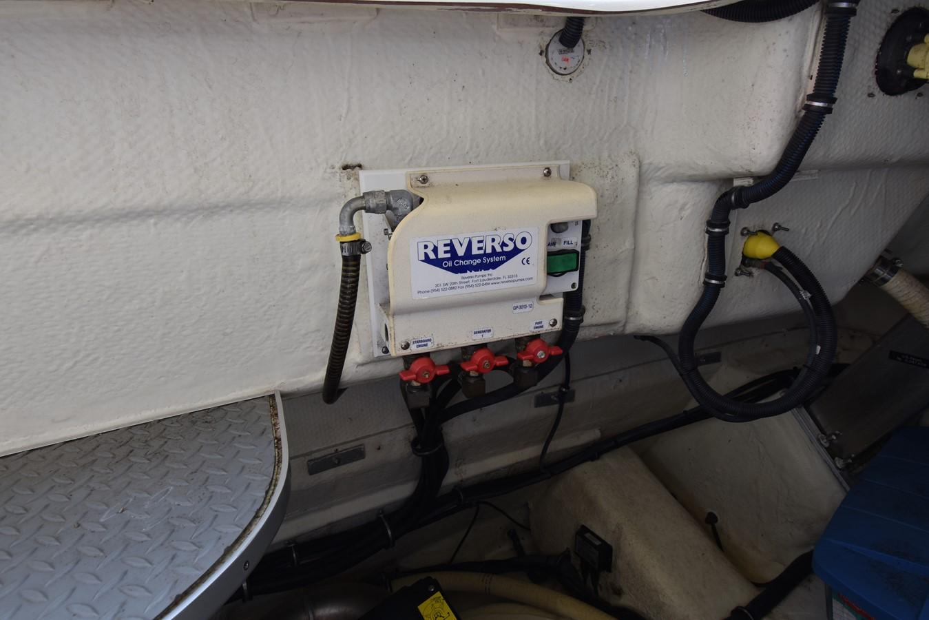 52 2010 FORMULA Formula 45 Yacht Motor Yacht 2665333