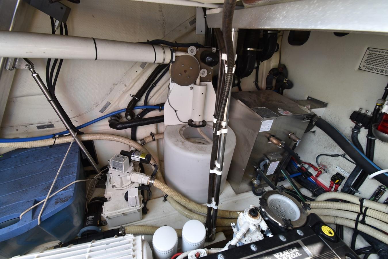 56 2010 FORMULA Formula 45 Yacht Motor Yacht 2665338