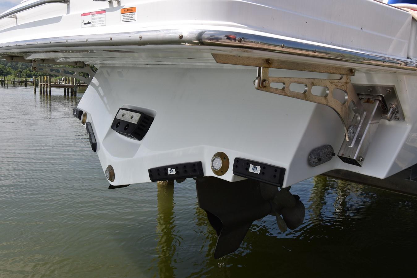57 2010 FORMULA Formula 45 Yacht Motor Yacht 2665339