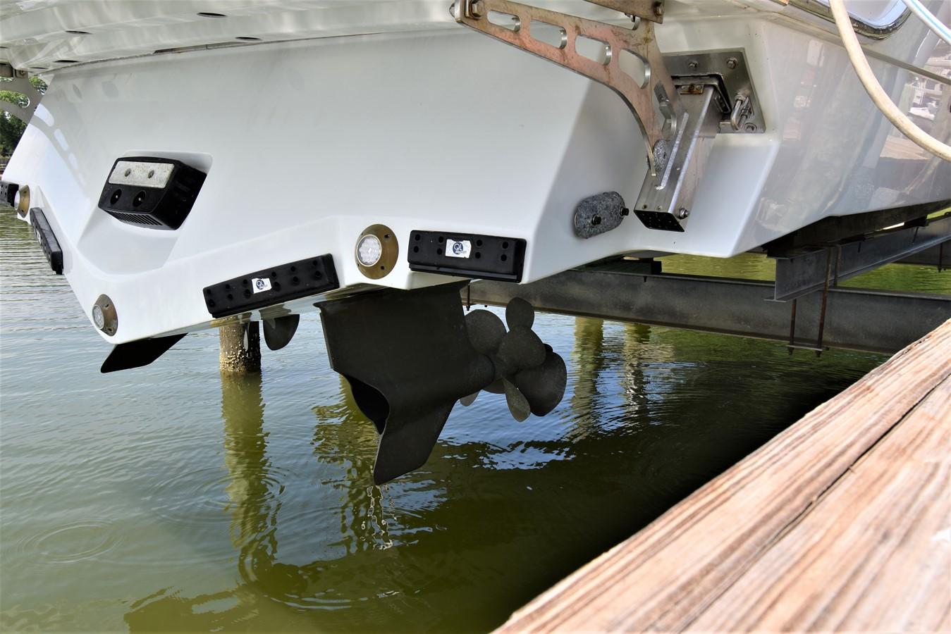 58 2010 FORMULA Formula 45 Yacht Motor Yacht 2665340