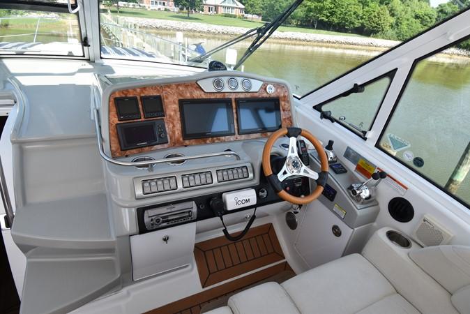 3 2010 FORMULA Formula 45 Yacht Motor Yacht 2665287