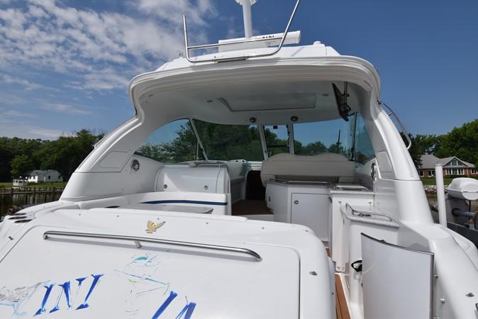 11 2010 FORMULA Formula 45 Yacht Motor Yacht 2665290