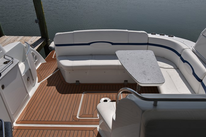 21 2010 FORMULA Formula 45 Yacht Motor Yacht 2665299