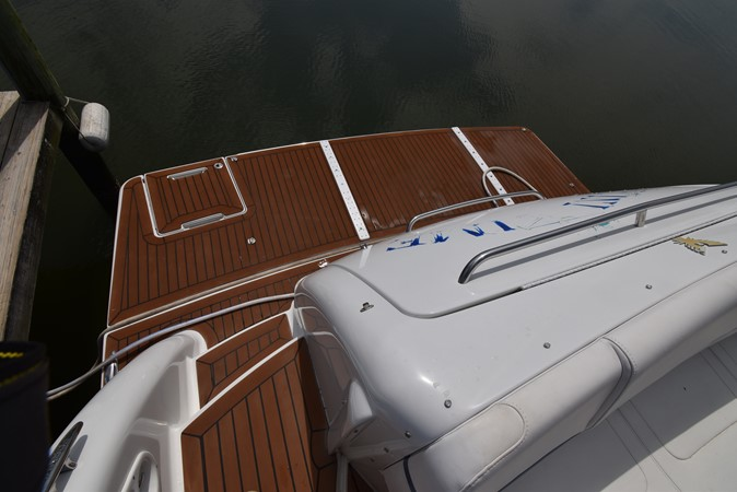 29 2010 FORMULA Formula 45 Yacht Motor Yacht 2665307