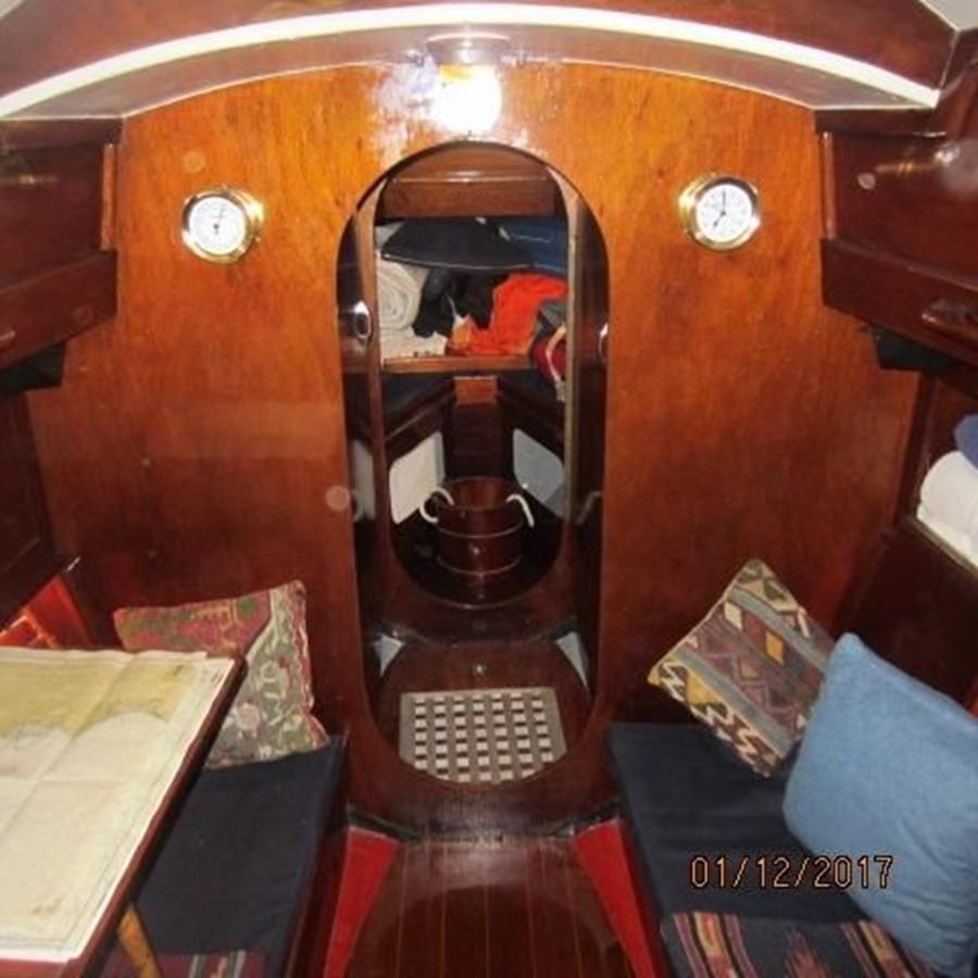 1967 TRINTELLA YACHTS  Sloop 2569986