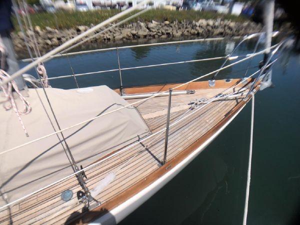 1967 TRINTELLA YACHTS  Sloop 2569976